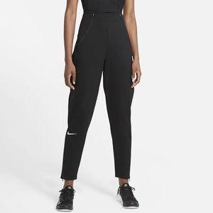 Nike NSW City Ready Black High Rise Training Pants